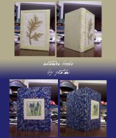 nature books by yatsu