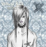 Visual Kei Addict by Mad3m0is3ll3-K3y