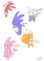 The greatest sonic art eva by kangel
