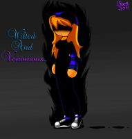 Wilted and Venomous by Sweatshirtmaster