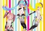 Chibi Tda Triple Baka - Download by YamiSweet
