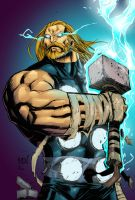 Thor by musikalora