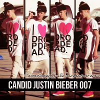 Candid Justin Bieber 007 by CattaHappySmile