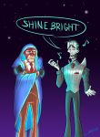 Shine Bright by CallingToTheNight
