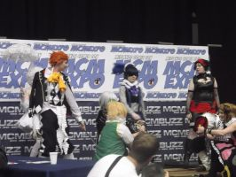 Midlands Expo Masquerade 50 by xXxLaura-ChanxXx