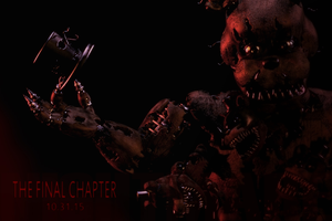 FNAF 4 || The final chapter by sonicartist16