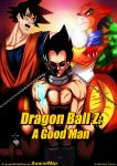 Dragon Ball Z: A Good Man - 66 by SwanofWar