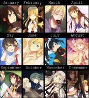 2012 Art Summary by ageha1sBf