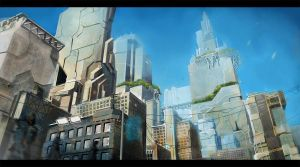 42 town by ldimonl