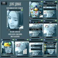 just JENNY by The1Blur