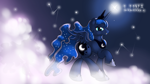 Queen of Night by malamol
