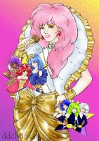 Jem goes Gold by lilmiss-sailorenigma