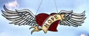 """""""HOPE"""" by CowboyBuzz"""