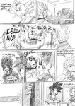 College Chaos Page 6 by RageVX