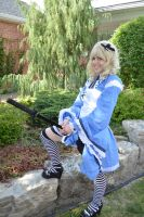 Armed Alice 3 by shelle-chii