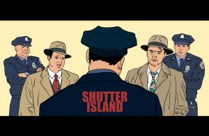 Welcome to Shutter Island by maximnikitin