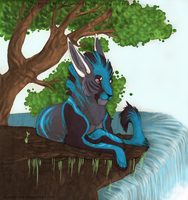 The View by BlueJay-Cat