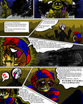 TNE: Nightmare Unleashed- pg8 by BakuKuraRa