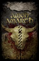 amon amarth by He-Manim