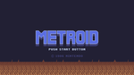 Metroid by ORANGEMAN80