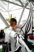 Ishida s cosplay of bleach by cosplayer