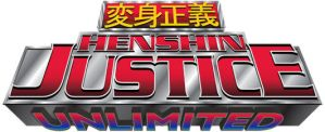 Henshin Justice Unlimited by dmario
