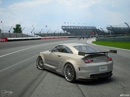 Audi R10 s - sport version-3 by cipriany