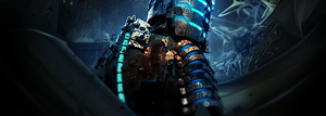 Dead Space by Agent-Z7