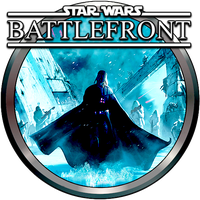 Star Wars Battlefront v2 by POOTERMAN