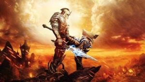 Kingdoms Of Amalur Wallpapers (2) by talha122