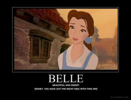 Belle by Aliora