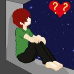 Where is my love? by animefangirlkatewolf