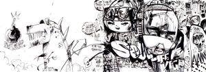 Explodey by JimMahfood-FoodOne