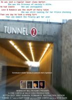 Tunnel 2 movie poster by Trackforce