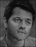 Castiel by scary-scenes