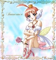 Innocence by Oto-chan