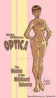 WoWGU: Optica by ToddNauck