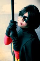 Tim Drake Cosplay 2 by gray0422