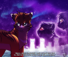 TSC- The nine lives of Eaglestar by DevilsRealm