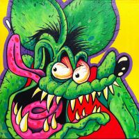 fINK sIX by ChadFullerton