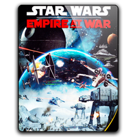 Star Wars - Empire at War Icon by dylonji