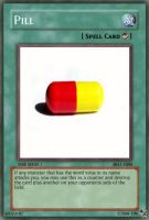 Pill Card 11 SSBB SERIES 1 by The-not-Mario-guy