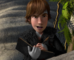Dark Hiccup by Scribble-Bugg