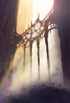 Timefall by Linum7