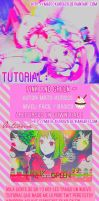 Tutorial Pink and Green by Mato-Kuroi26
