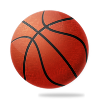 Basket ball by Gabrydesign