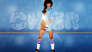 +Cher(Wallpaper) by MilyEdictions