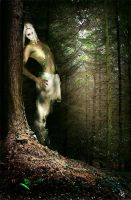 Guardian of the Forest by agever