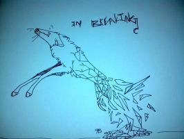 Breaking by WolvesHowl457