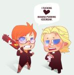 Don't You? by vert-is-ninja